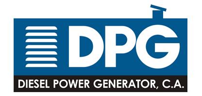 DPG Plantas Eléctricas